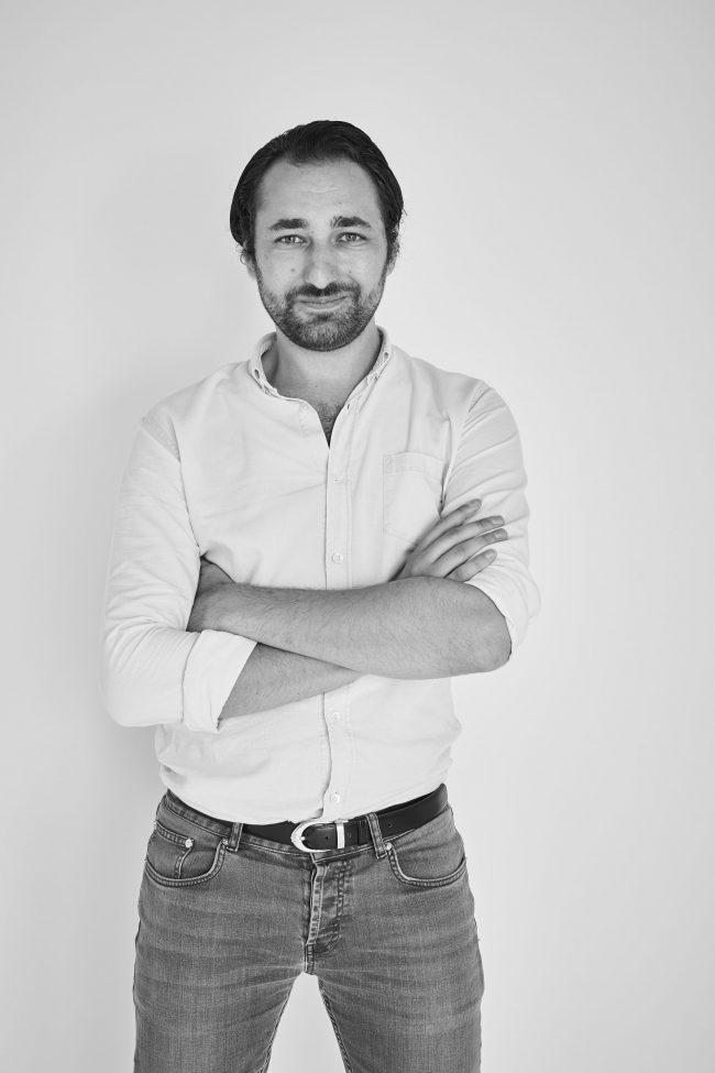 Adrien Touati (c) Richard Aujard