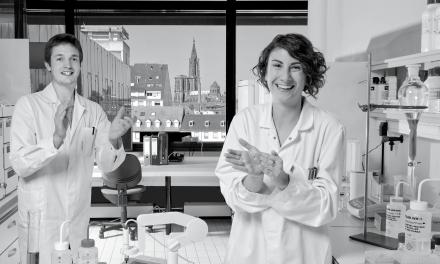 « Tous Nobels ! », la plus ambitieuse campagne de collecte de dons portée conjointement par une université et un CHU français !