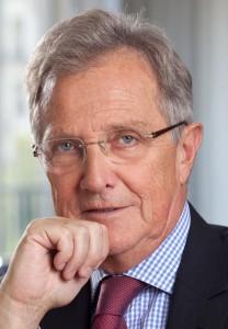 Philippe Lagayette, Président de l'Institut des Hautes Etudes Scientifiques Président de la Fondation de France