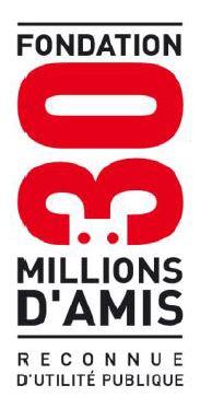 La Fondation 30 Millions d'Amis lance un concours pour prolonger la réforme du droit de l'animal