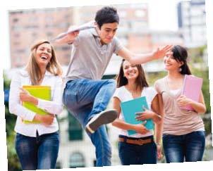 Universités scientifiques et technologiques : passeport pour l'emploi