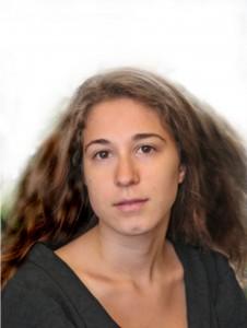 Claire Simatos