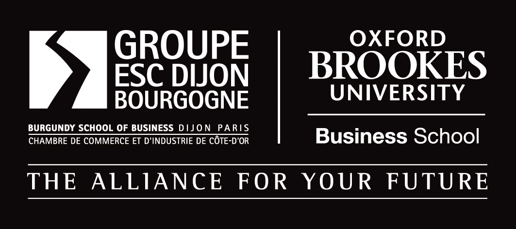 Groupe ESC Dijon Bourgogne Oxford Brookes University, une alliance de grande envergure !