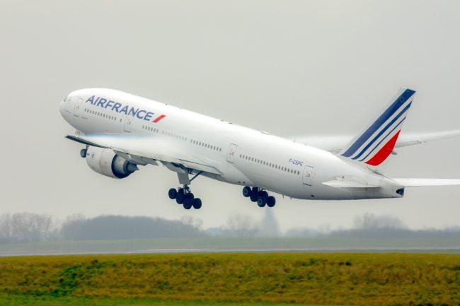 Développez l'excellence de votre bagage scientifique avec Air France-KLM
