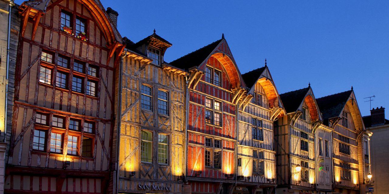 Etudiants, et si vous vous faisiez un plan à Troyes ?