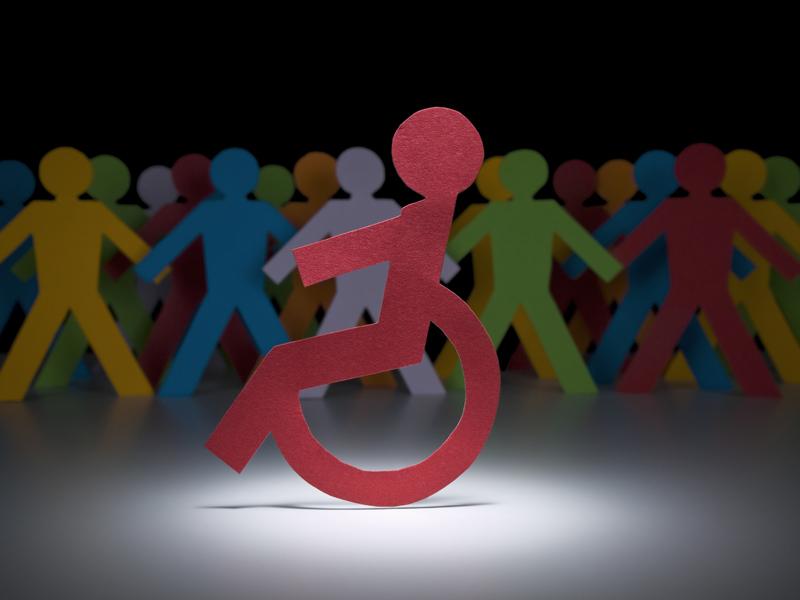 L'évolution des salariés handicapés dans l'entreprise reste un tabou