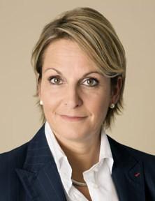 Françoise Gri : « Les filles doivent oser davantage ! »