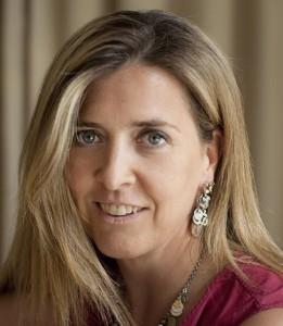 Myriam Maestroni (BEM 89), directeur général de Primagaz