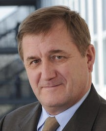 Laurent Batsch, Président de l'Université Paris-Dauphine