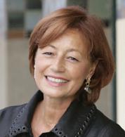 Dominique Blanchecotte, Présidente de Dauphine Alumni
