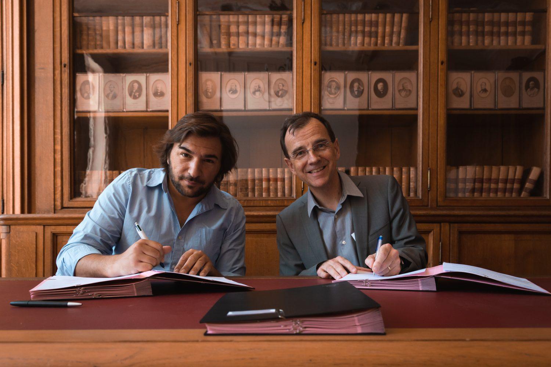 MINES ParisTech annonce la création d'une chaire enseignement