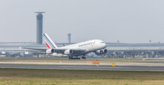 Avec Air France KLM, le talent vous donne des ailes