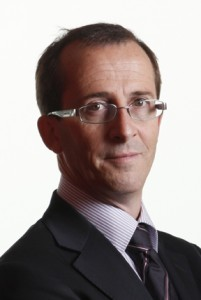 Cyril Roger (Centrale Lyon 88, Télécom ParisTech 89), membre du Comex et Directeur général adjoint d'Altran