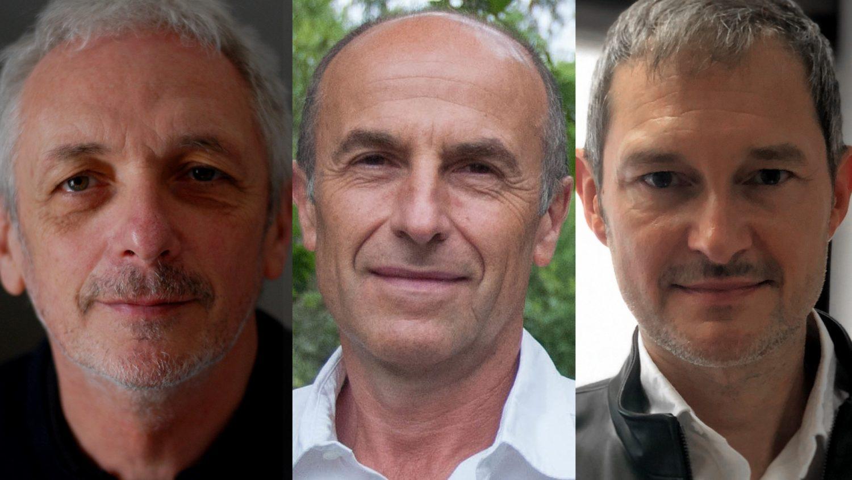 Université de Paris – La Présidente Christine Clerici nomme les doyens des facultés