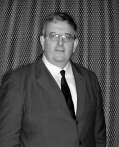 Philippe Courtier, directeur des Ponts ParisTech