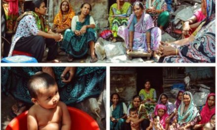 AdAqua au Bangladesh
