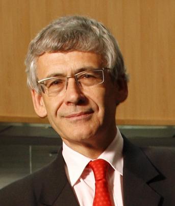 Pierre Tapie, Directeur Général du Groupe ESSEC