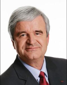 Marc Ventre, Président de l'Association des Centraliens de Paris