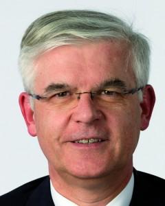 Hervé Biausser, Directeur de l'école Centrale Paris