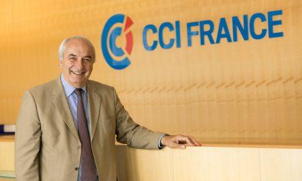 Pour CCI France « le chemin est difficile mais c'est le difficile qui est le chemin »