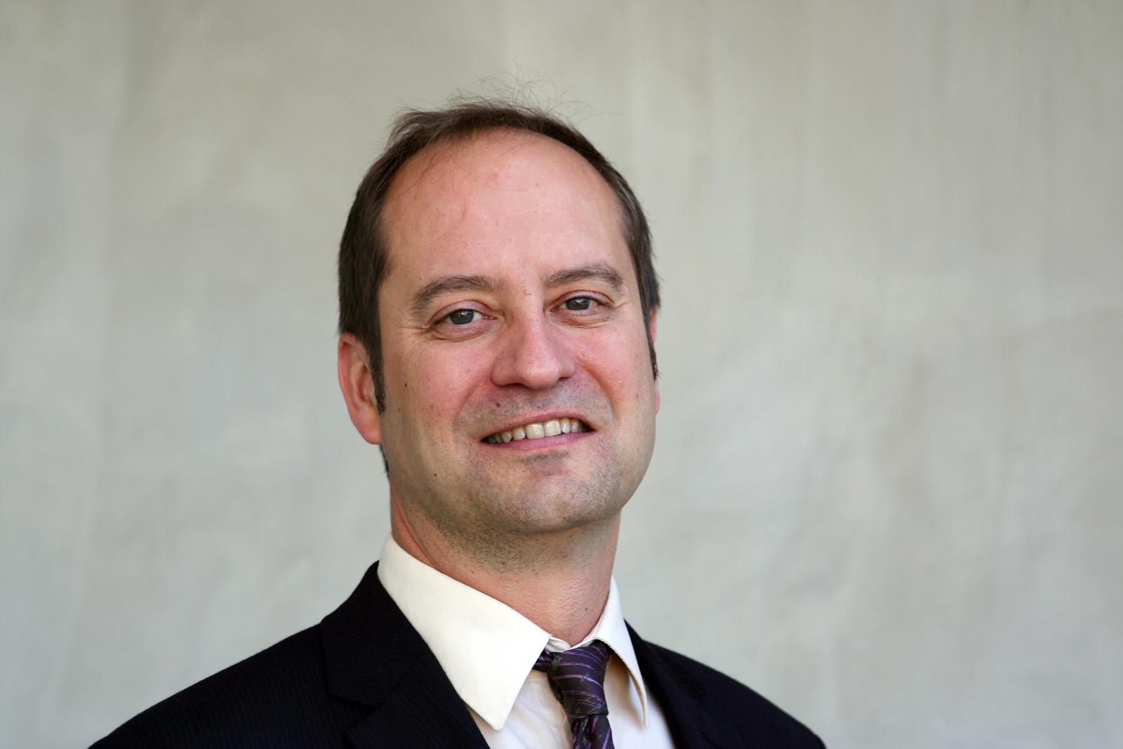 Mieux connaître les profs de finance de Reims Management School : Eric Vernier