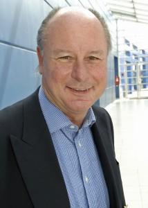 Michel Badoc, professeur émérite de marketing du groupe HEC, expert en stratégie d'entreprise et en marketing.