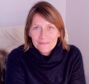 Catherine Headley, responsable de la spécialisation Digital marketing et du MBA e-business de l'ESG Management School, spécialiste du e-marketing