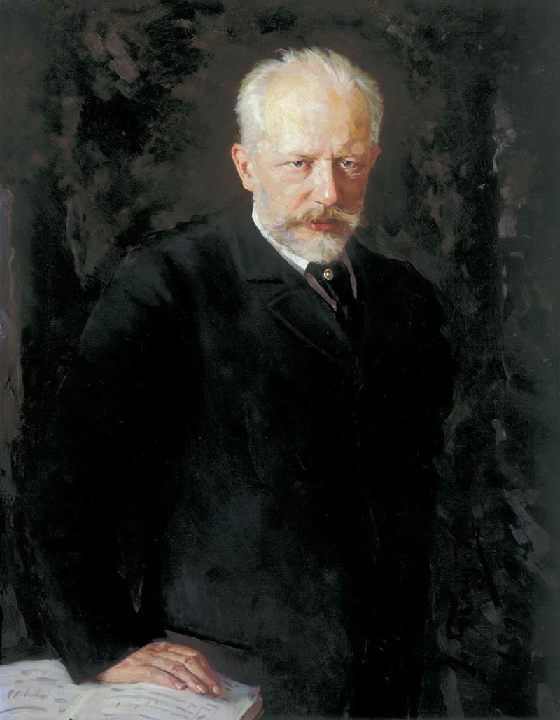 Le Requiem de Tchaïkovski