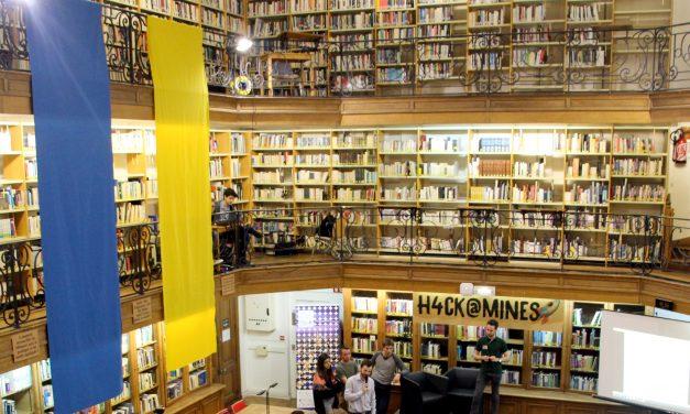 Le top 5 des plus beaux lieux de MINES ParisTech