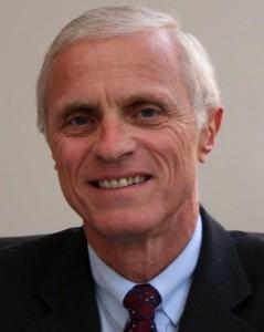 Bernard Boucault Directeur de l'ENA