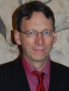 Gil Vauquelin (ENA 96), Directeur régional et interrégional Caisse des Dépôts et consignations d'Alsace