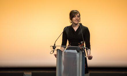 La Fondation Mines-Télécom récompense les stagiaires et alternants du réseau IMT – Portrait de Marie Payet