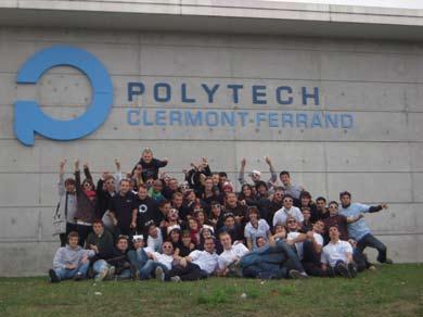La Fédération des élèves du réseau Polytech : qui, quoi et pourquoi ?