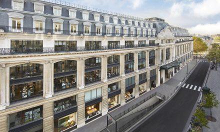 Chez Louis Vuitton, l'audace et l'engagement sont tout sauf accessoires