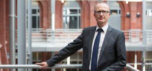 Vincent Six, Directeur HEI, école membre d'Yncréa Hauts de France (c) DR