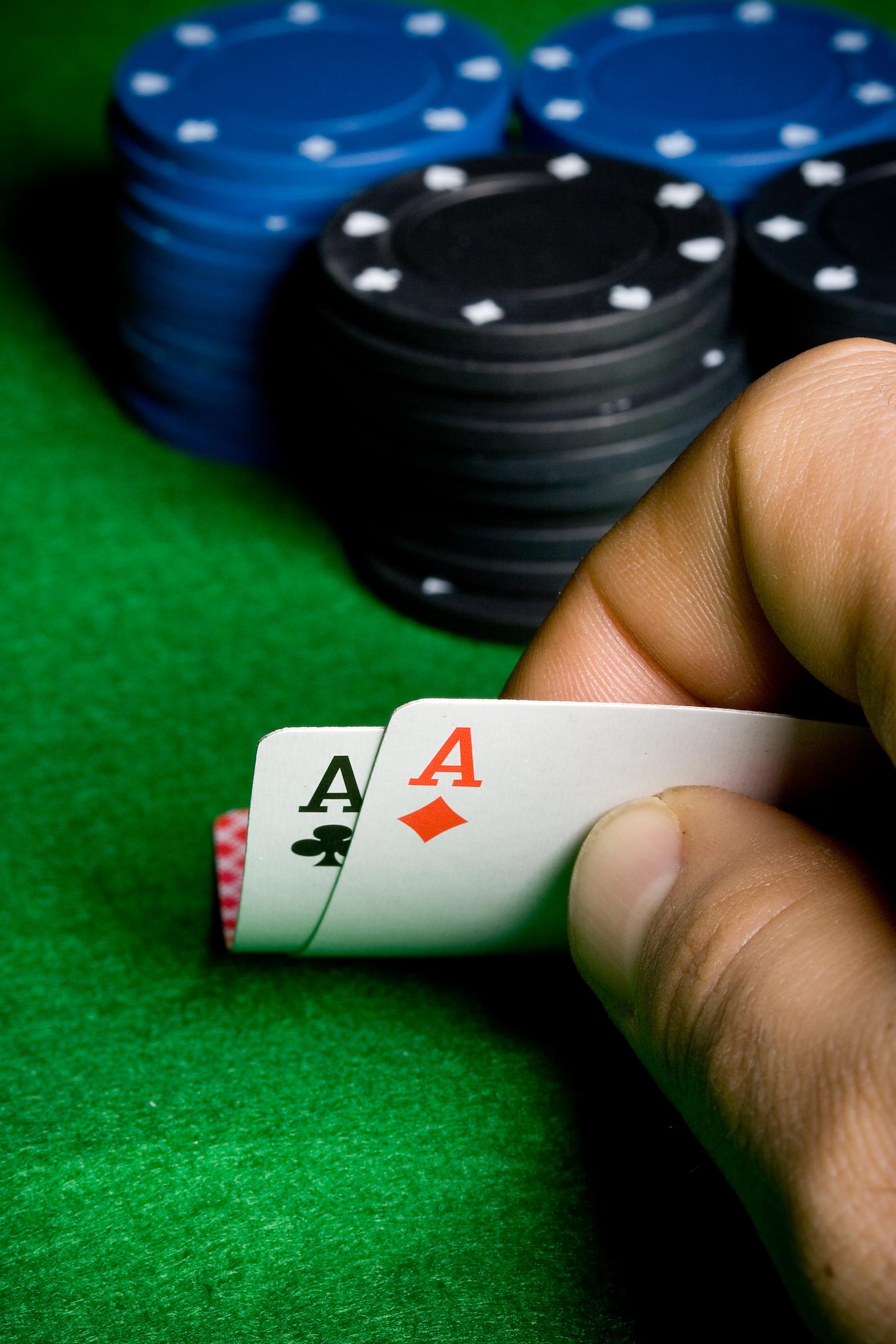 Développez vos qualités professionnelles grâce au poker !