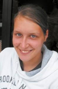 Adeline Rousseau