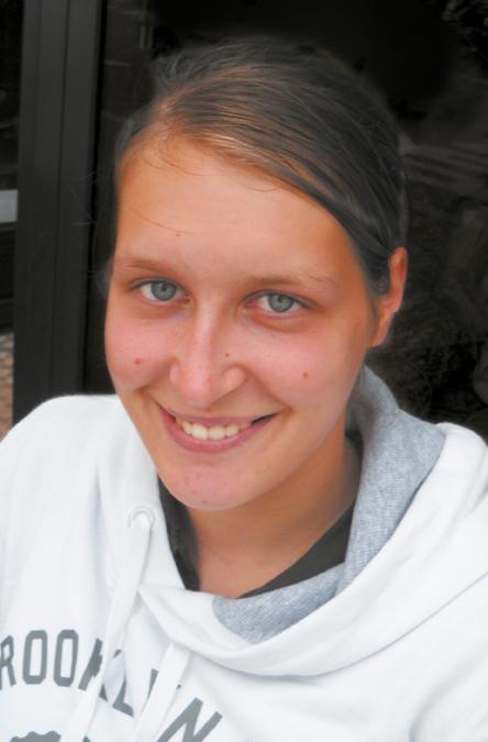ESCP EUROPE – Adeline Rousseau – 20 ans