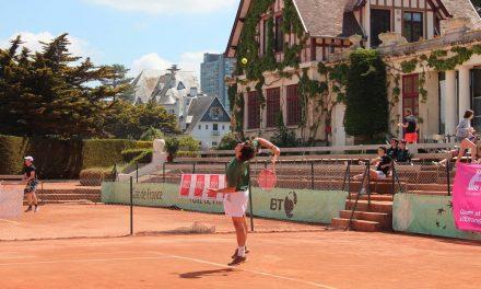 KPMG Tennis Master Tour, un événement sportif étudiant dans un cadre d'exception