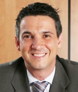 Olivier Humeau (ESC Toulouse 1994), PDG de Nielsen France