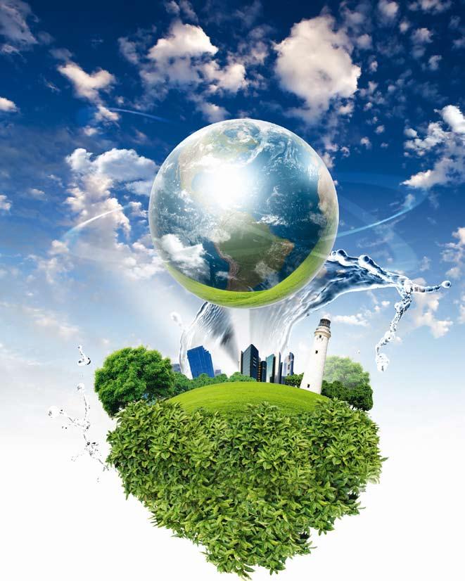 Eau, énergie et environnement