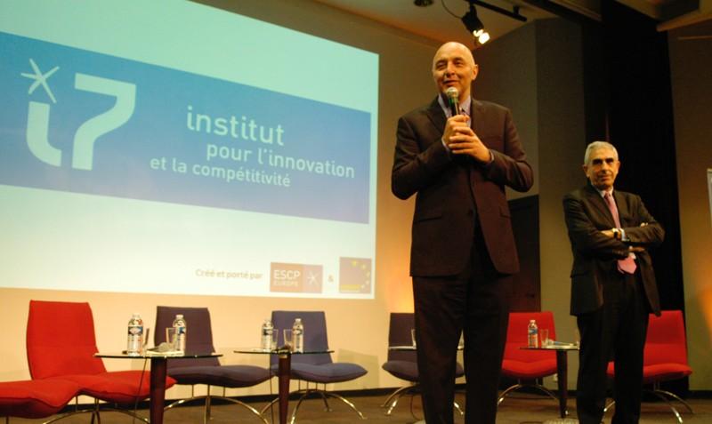 En avant pour le 1er Think-Tank pour l'innovation européenne!