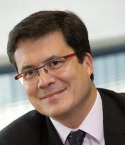 Philippe Tcheng (Stege ESCP), Vice-président affaires publiques et gouvernementales France de Sanofi