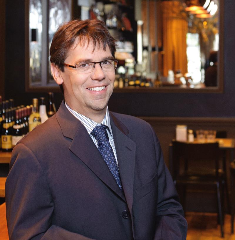Pernod Ricard à la conquête du leadership