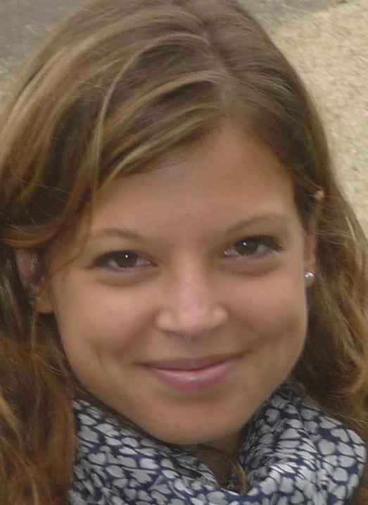 ECP, Alice Maggiocchi – 21 ans