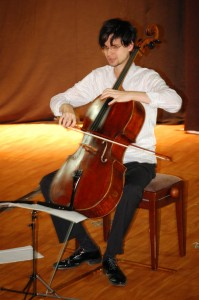 Concert classique pendant Ap(art)és