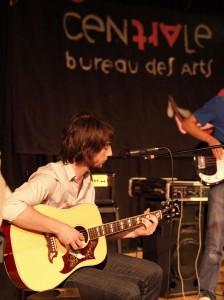 Jam Session de septembre 2010