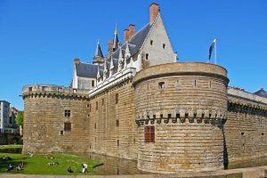 Chateau Nantes