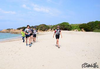 J4 : Les VIP les pieds dans le sable