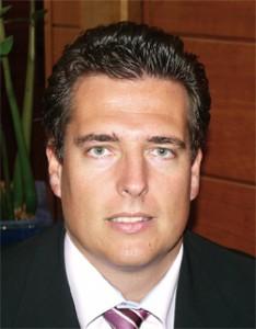 Emmanuel Nogues (ESSCA 97), Directeur Europe de l'Ouest de la Division Salle de bains et Wellness